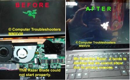 Computer Repair Service Hong Kong, professional IT, best